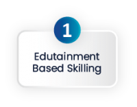 Edutainment Based Skilling