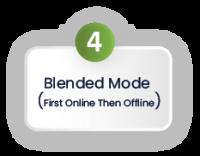 Blended Mode