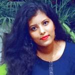 "<p style=""text-align: justify;color: #24457A;"">Monisha Saravan </p>"